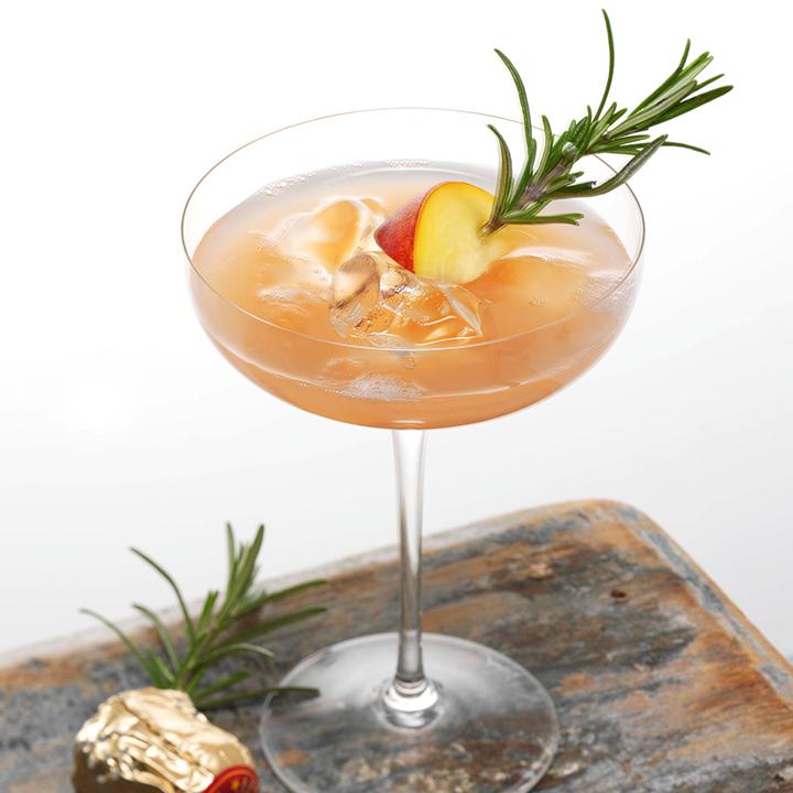 Alkoholfreie Cocktailrezepte - LIGHT live alkoholfrei